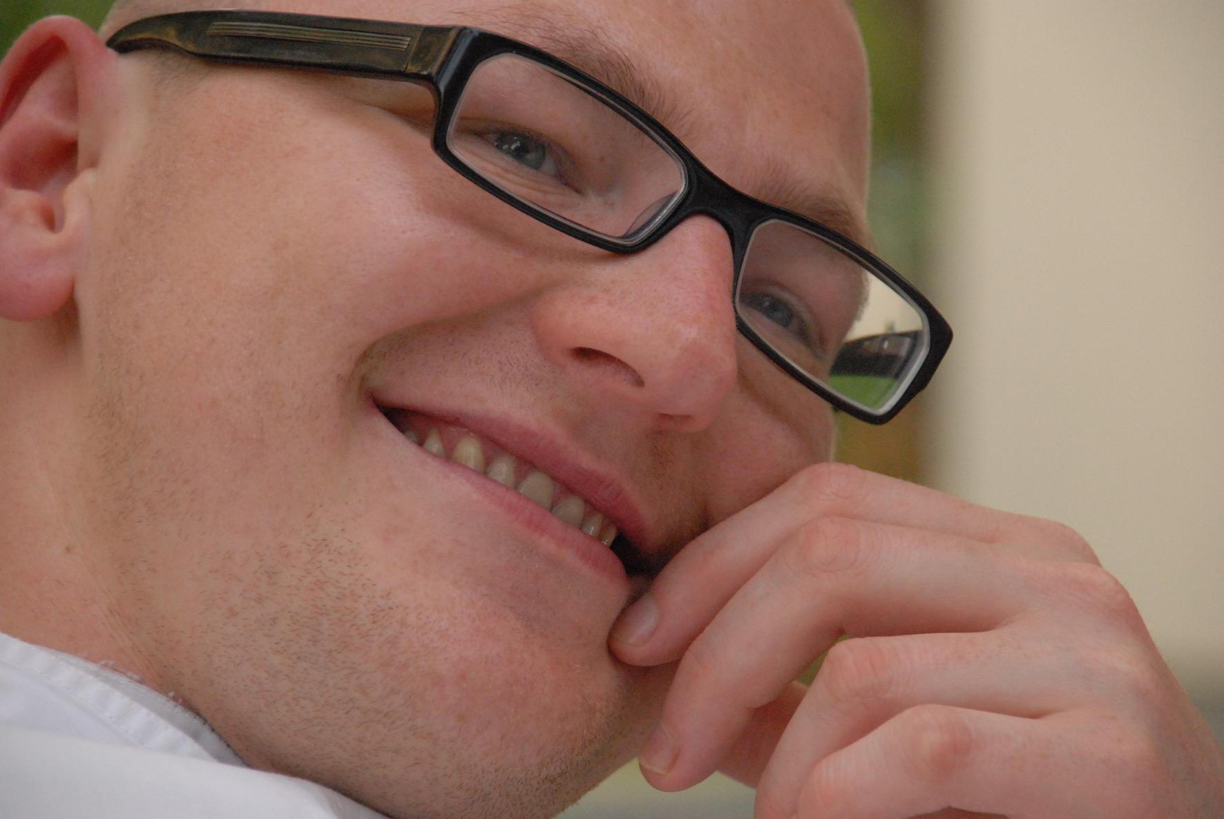 br. Krzysztof OP